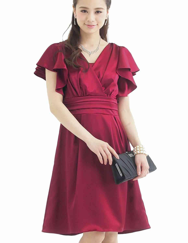 結婚式 ドレス ブランド 人気